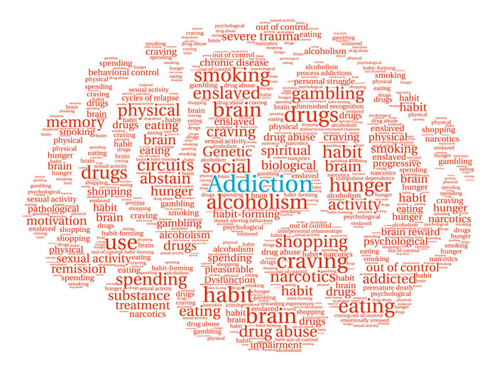 Replacing One Addiction with Another