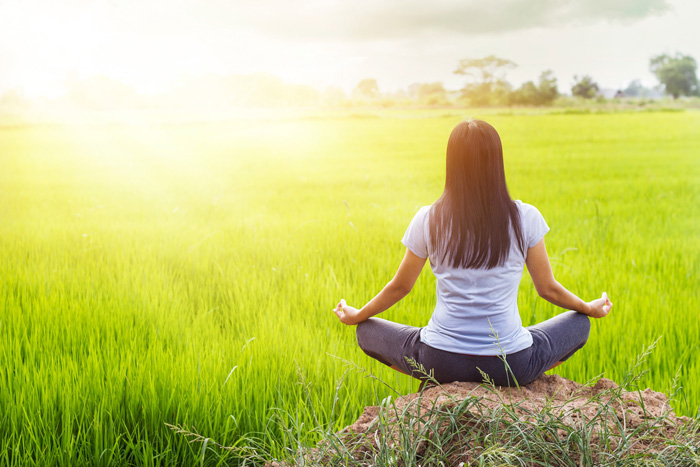 Benefits of Meditation in Addiction Recovery
