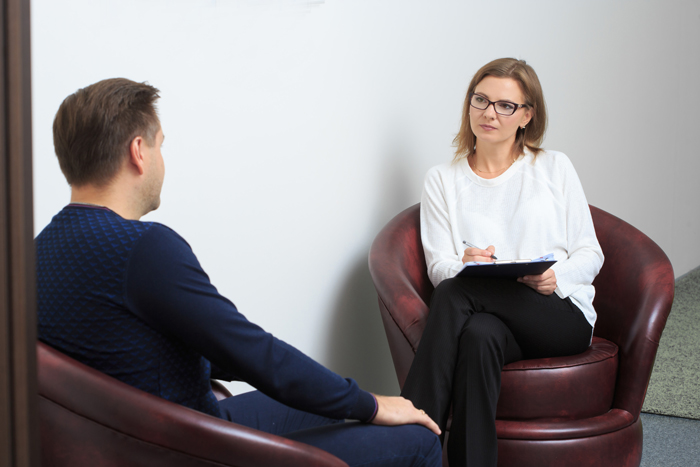 why you should see a therapist post treatment