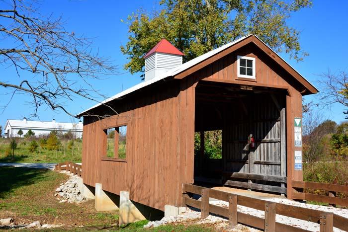 Bridge - Aviary Recovery Center - Missouri Addiction Treatment Center