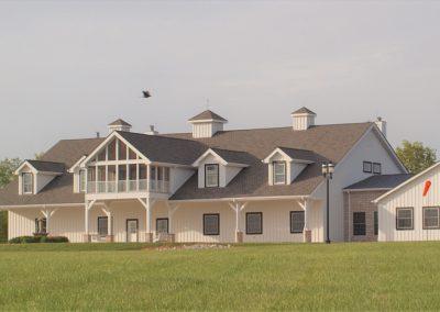 Aviary Recovery Center - Missouri Addiction Treatment Center