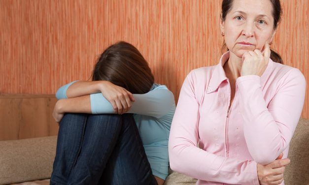 What To Do If Your Teen Refuses To Receive Treatment
