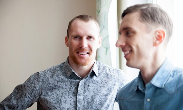 Perspectives of Addiction: Brother of a Recovered Addict