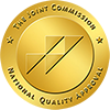 The Aviary Recovery Center is accredited by The Joint Commission