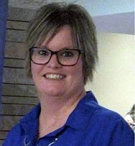 Lindsay Thompson - MSN, RN-Director of Nursing of The Aviary Recovery Center - drug and alcohol treatment in Fenton Missouri