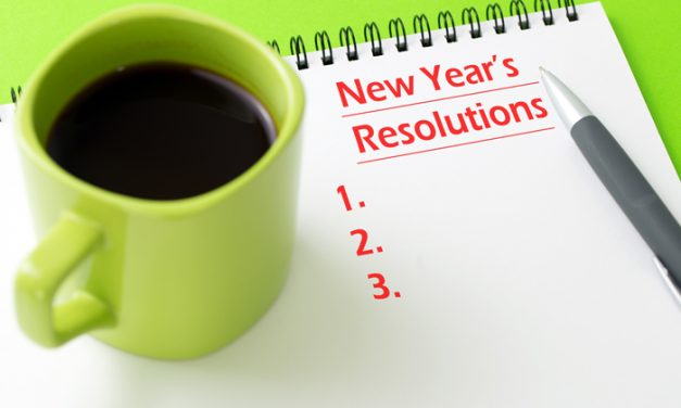 A New Look at New Year's Resolutions