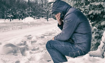 Seasonal Affective Disorder (SAD) and Addiction
