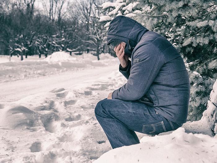 Seasonal Affective Disorder (SAD) and Addiction