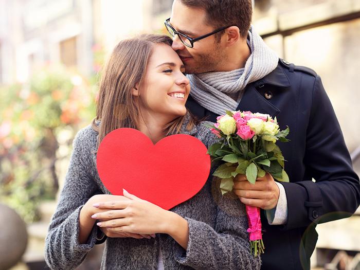 valentine day dating