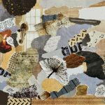 Self-Expression Through Collage and Journaling