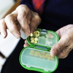 Addiction and the Elderly