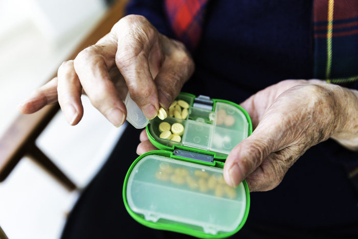 Addiction and the Elderly