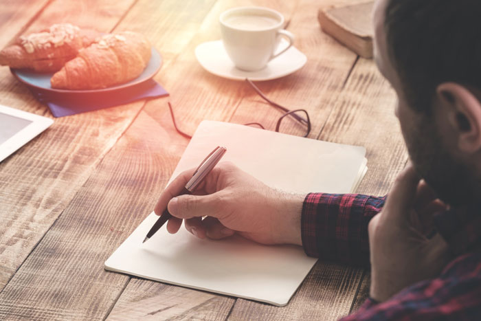5 Tips for Journaling While in Recovery