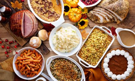 Will Talk of Your Recovery Be on the Thanksgiving Menu This Year?