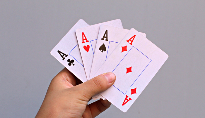 Playing the Hand You Are Dealt When ACEs Are in Your Past