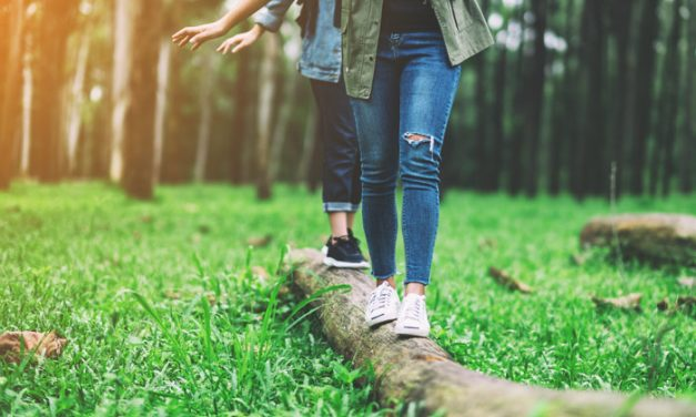 Getting Out Into Nature – A Good Idea for Your Recovery and Your Overall Health
