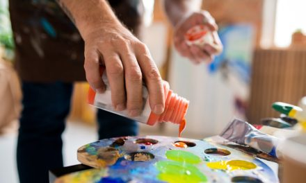 Finding Your Creative Soul Can Support Your Recovery Efforts
