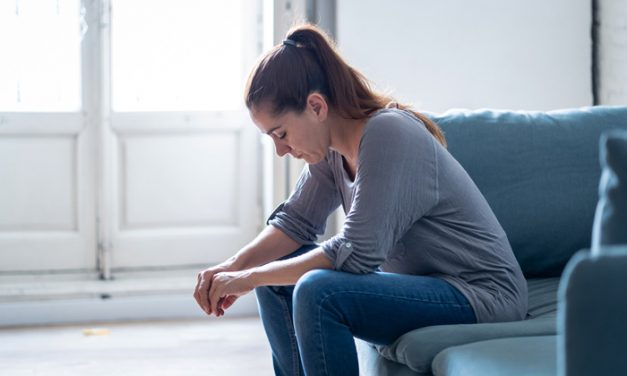 The Brief on Grief – Dealing with Intense Emotion During Recovery