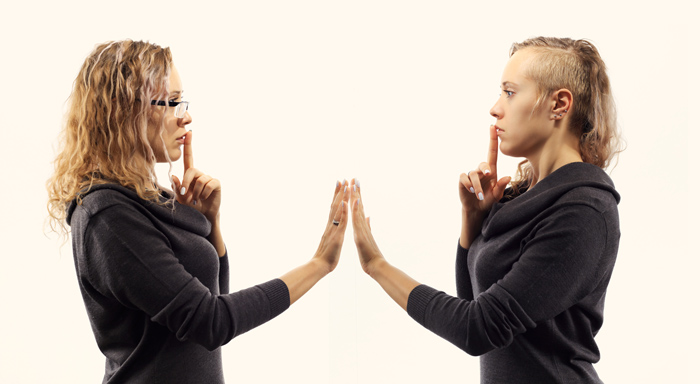 Is Your Inner Critic Too Influential? Tackling Negative Self-Talk