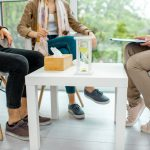Getting on the Same Page – What to Expect from Family Therapy