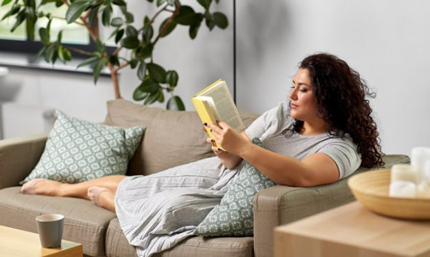 Time to Hit the Books: A Mindfulness Reading List